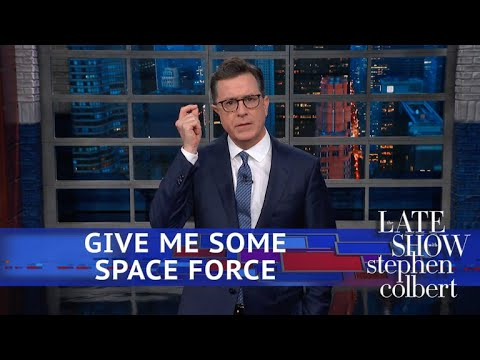 Xxx Mp4 Why Is Trump So Hot On The Space Force 3gp Sex