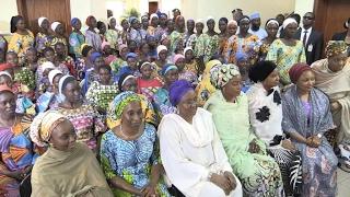 The Chibok girls negotiator: Zannah Mustapha led negotiations in Sambisa forest