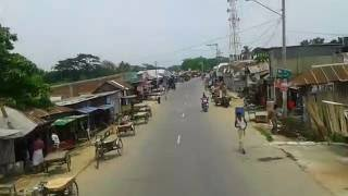 কাঠী  বাজার গোপালগঞ্জ
