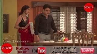 SERIAL ON LOCATION MAI I COME MADAM  - Global Movie TV