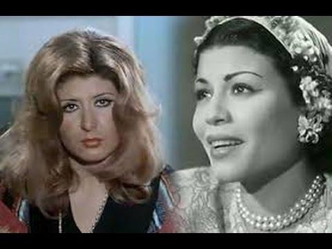 ذكرى وفاة الفنانة درية أحمد والدة سهير رمزى
