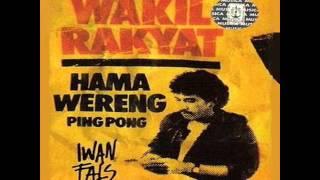 KUMPULAN LAGU TERBAIK IWAN FALS ( BEST OF COLLECTION ballads IWAN FALS )