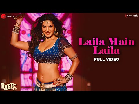 Xxx Mp4 Laila Main Laila Full Video Raees Shah Rukh Khan Sunny Leone Pawni Pandey Ram Sampath 3gp Sex