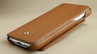 Vaja Niko Wallet Custom Handmade iPhone 6/6s Case