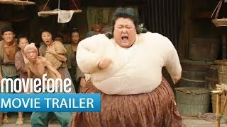 'Journey to the West' Trailer | Moviefone