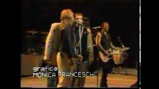 VV.AA. - Get Up! Stand Up! (rebuilt version)- Human Rights Now! Tour, Torino, 8.9.1988