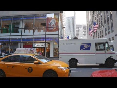 De Compras POKEMON TCG por NUEVA YORK