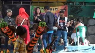 SEKSI  - ORGAN DANGDUT PUTRI NADA LIVE CIKEDUNG 14 APRIL 2017