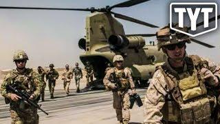 Pentagon Colludes Against Politicians