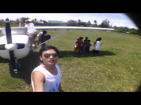 Jomalig Long Cross Country (Free - KidWolf x BV)