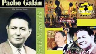 Pacho Galan con Emilia Valencia - Ay cosita linda