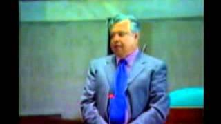 Parliament  Budget speech of Mr  M A Hashem 2006 mp4