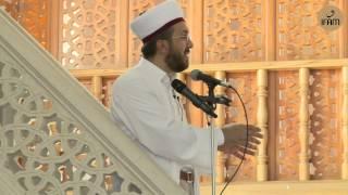 Allah İnancımız Nasıl Olmalı - İhsan Şenocak Hoca