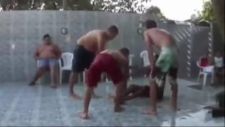 VIDEO DE RISAS