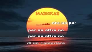 Loredana Berte   E La Luna Busso karaoke