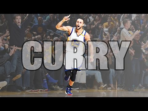 Stephen Curry West All-Star Starter | 2017 Top 10