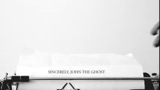 John The Ghost - Sour Grapes (preview)
