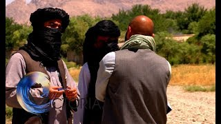 Life under Taliban in Afghanistan - BBC News