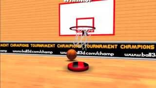 BBall 3D - Free Basketball Game Online In Your Browser