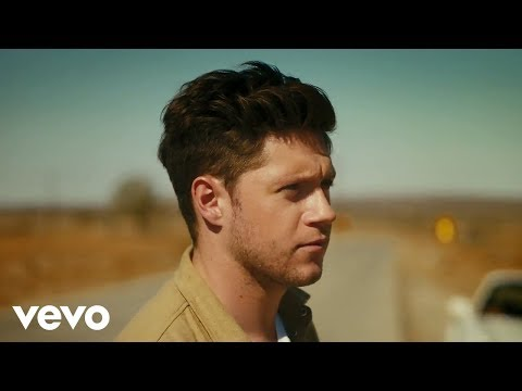Niall Horan - On The Loose (Official) MP3