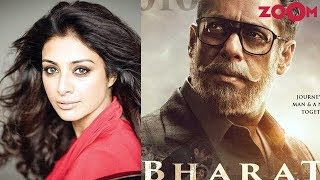 Tabu REACTS on missing out Salman and Katrina starrer Bharat's promotions | Bollywood News