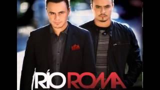 Por Si Mañana  - Río Roma (Versión nueva 2013)  [Álbum Otra Vida  2013)