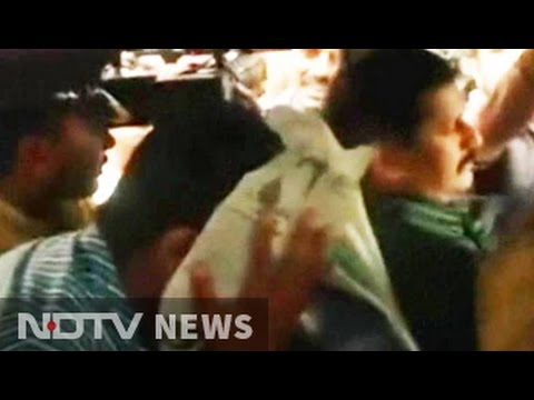 Kerala kiss of love organiser, wife arrested in sex racket case
