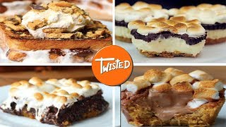 12 S'mores Lovers Recipes  | Twisted