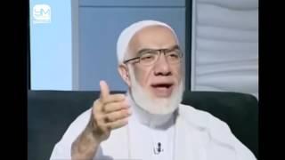 كلمات رائعة عن ليلة القدر للشيخ عمر عبد الكافي