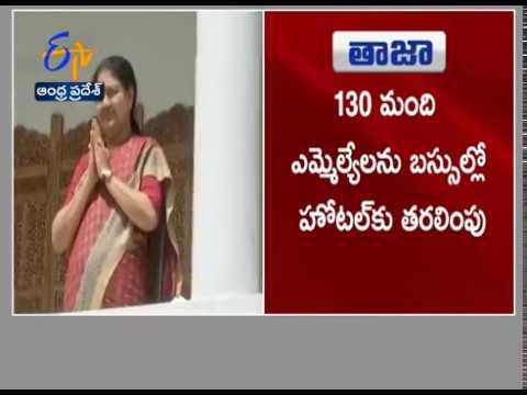 Tamil Nadu Crisis | 130 MLAs Backing Sasikala Sent to Undisclosed Location