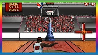 Ultimate Swish Play Basketball Game - Free Online Games