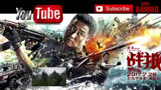 WOLF WARRIORS 2 (2017) Official Trailer (Frank Grillo Movie) HD