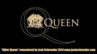 Queen - Killer Queen REMASTER 2014 [1080p HD audio]
