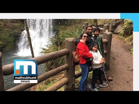 Xxx Mp4 Bodies Of Four Of A Family Went Missing In US Recovered Mathrubhumi News 3gp Sex