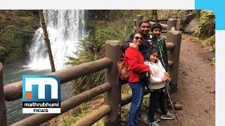 Bodies Of Four Of A Family Went Missing In US Recovered  Mathrubhumi News