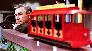 Mister Rogers' Message for Mental Health