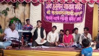 Ugavla Tara Timir Hara Garja Shivaji Raja - Nav Shree Sangeet Bhajan Mandal (Ghatkopar Mumbai)