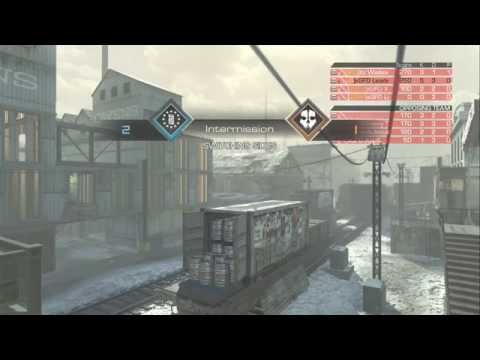 NC vs  PA game 1 frieght