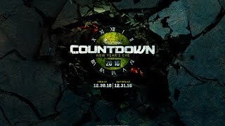 Countdown NYE 2016 Official Trailer