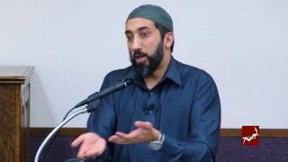 The Quran's Universal Message - Khutbah by Nouman Ali Khan