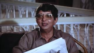 Manithan - Papper Reading Comedy