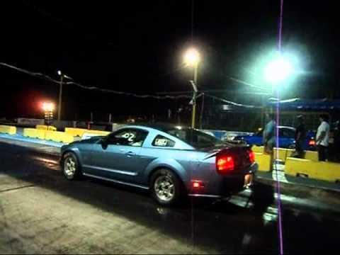 Mustang piques original sin turbo y sin Nitro G&M.c.a