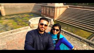 Hifazat & Taranbir Pre Wedding Song by Monga Movies Amritsar 09814898130