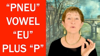 Hard Words in French #8 -Vowel