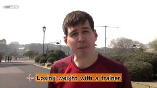 [Japanology Plus] The Weight Loss Industry Season 1 EP41
