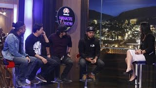 Albatross LIVE - (Full Episode) (HUWAEI Namaste TV Show)