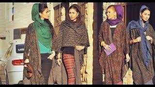 İran Sokakları Sizi Şaşırtacak