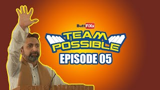 Team Possible - Ep05