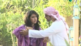 مقلب الفنان عبدالله بوهاجوس مع الفنانة امل محمد