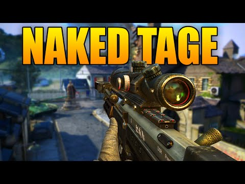Red Super - Naked Tage